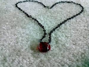 blood jewel